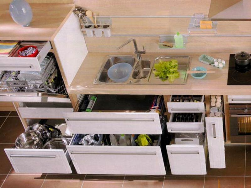 Фото однокомнатной квартиры с цветом шкафов венге того, составе