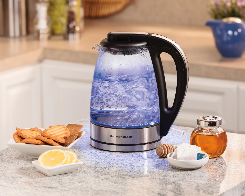 Выбор электрического чайника с помощью советов специалистов