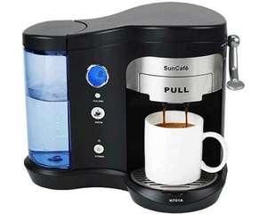 Как пользоваться кофемашинкой