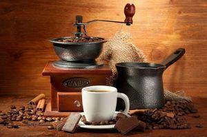 Выбор кофемашинки