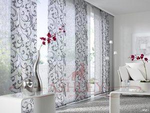 Красивые стильные шторы