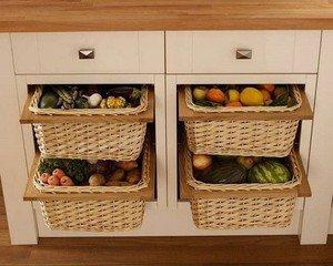 Каким образом поддерживать порядок на кухне