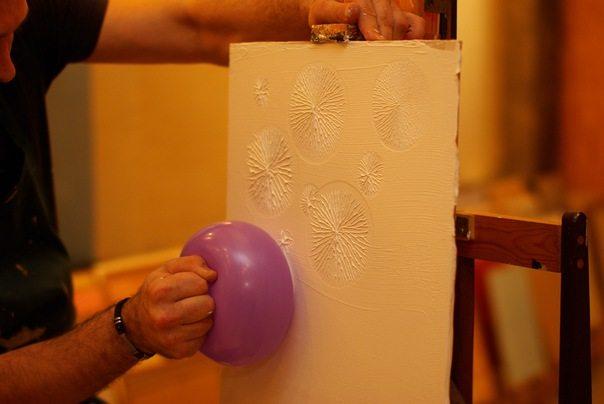 Поделки своими руками лотос из бумаги