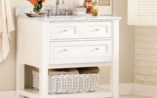 Как и какую выбрать тумбу под мойку для кухни? И можно ли собрать этот кухонный шкаф своими руками?