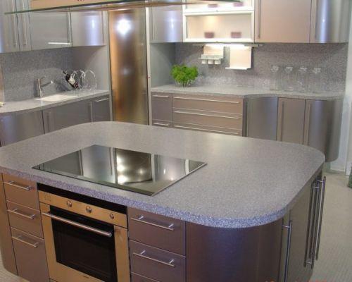 Кухня-остров – что это? Примеры маленьких и больших кухонь