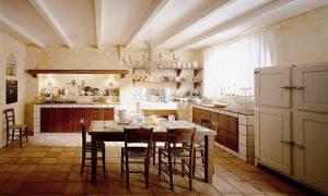 Кухня в итальянском стиле: особенности интерьера, советы дизайнеров