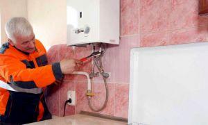 Самостоятельная установка газовой колонки: правила, пошаговая инструкция