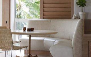 Диванный эксперт – выбираем диван на кухню