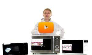 Как правильно выбрать микроволновку для дома?