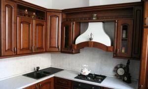 Установка вытяжки на кухне: как правильно установить своими руками