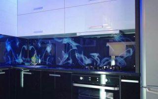 Дизайн угловой кухни 7 кв.м объединенной с балконом