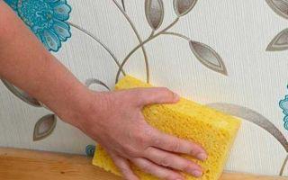 Моющиеся обои для кухни: каталог идей, фото, советы по выбору