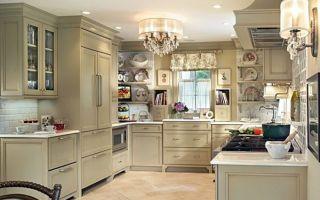 Как выбрать люстры для кухни? Фото, полезные советы, интересные идеи