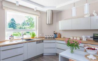 Интерьер кухни: фото, цветовые решения, обзор популярных стилей