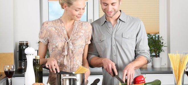 Как расставить мебель на кухне, чтобы было удобно и красиво?