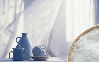 Как стирать тюль? Эффективные методы отбеливания