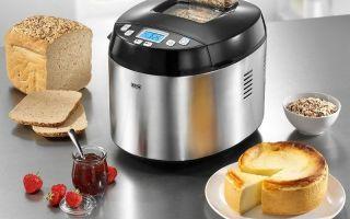 Как выбрать хлебопечку для дома: советы экспертов, обзор производителей и моделей