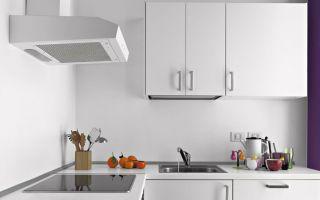 Как правильно рассчитать мощность и подобрать вытяжку для кухни?
