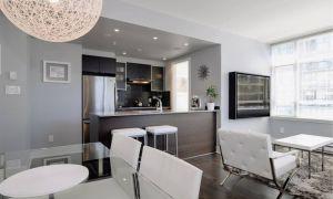 Стиль хайтек в интерьере квартиры: фото, �оветы по оформлению