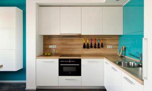 Фартук для кухни из пластика: плюсы и минусы, выбор и установка