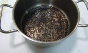 Как быстро и эффективно отмыть пригоревшую кастрюлю: обзор способов