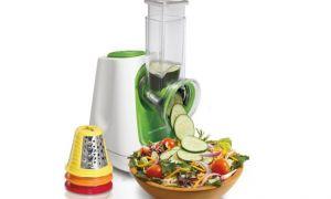 Измельчитель для овощей и фруктов электрический: виды, характеристики, отзывы