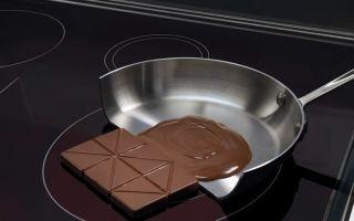 Индукционная плита: преимущества и недостатки