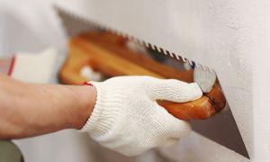 Как шпаклевать стены: видео, фото, советы, инструкции, технология нанесения шпаклёвки