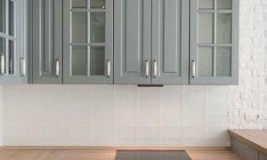 Дизайн кухни в хрущевке – как правильно распределить пространство? Секреты планировки