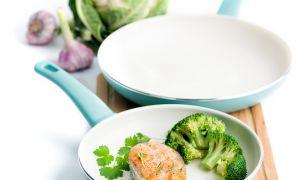 Керамические сковородки: преимущества и недостатки, правила выбора