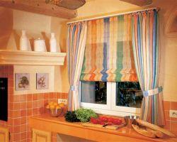 Римские шторы: фото примеров, виды, как сшить своими руками