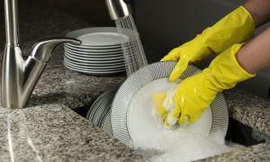 Как отмыть воск с посуды: лучшие способы, нюансы очистки, разница между воском и парафином
