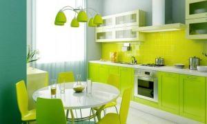 Как выбрать цвет кухни? Какие оттенки использовать? Должны ли мы уделять этому внимание?