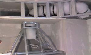 Как правильно выбрать вытяжку для кухни с отводов в вентиляцию?