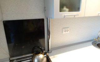 Как спрятать газовую трубу на кухне — лучшие способы маскировки газового трубопровода