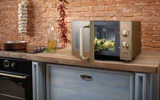 Можно ли ставить микроволновку на холодильник или морозильную камеру?
