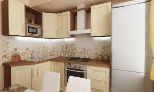 Ремонт кухни 9 кв. м: пошаговое руководство с фото