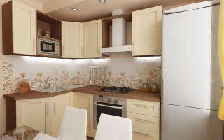 Этапы ремонта кухни 9 кв м с фото
