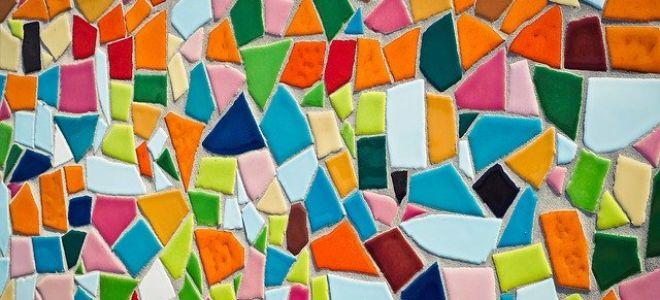 Как покрасить керамическую плитку на кухне своими руками?