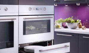Встраиваемая техника для кухни: преимущества и недостатки, советы по выбору