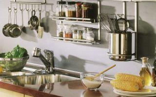 Аксессуары для кухни – создаем свой стиль и уют