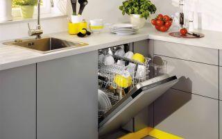 Как правильно выбрать посудомоечную машину для дома: советы экспертов
