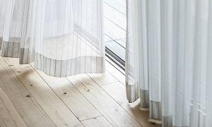 Как отбелить тюль в домашних условиях быстро — эффективные способы для разных материалов