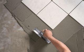 Как класть плитку на пол — обзор раскладок, составление проекта, подготовка основания