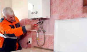 Само�то�тельна� у�тановка газовой колонки: правила, пошагова� ин�трукци�