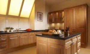 Кухня своими руками. Делаем фасады и мебель из мебельного щита и дерева. Можно ли делать столы или полки из сосны?