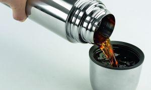 Как почистить термос от чайного налета внутри: обзор самых эффективных способов