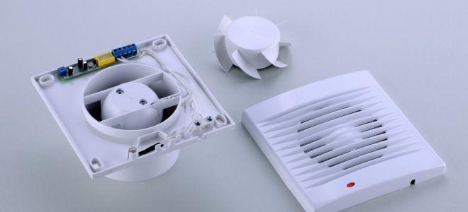 Вентилятор для вытяжки на кухню: виды, способы установки, преимущества и недостатки