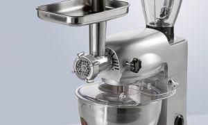 Кухонный комбайн с мясорубкой: преимущества и недостатки, рейтинг лучших моделей