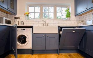 Установка стиральной машины – как установить своими руками, подключение, возможные проблемы